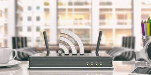 Amped Wireless Setup